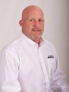 Eric Ranson