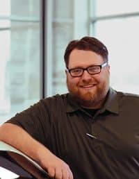 Matt Myers