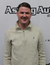 Adam Sprouse