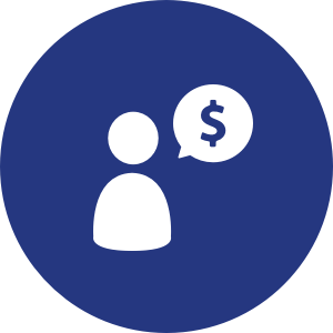 In-House Financing Icon