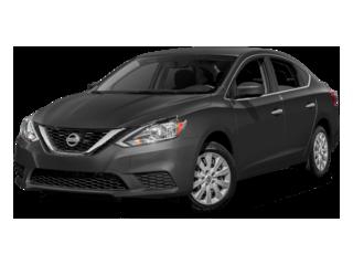 New 2018 Nissan Sentra