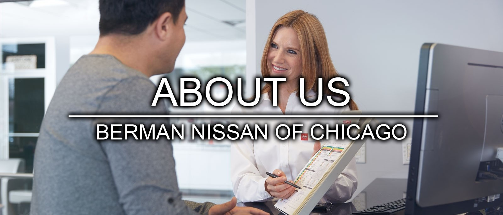 About Berman Nissan of Chicago