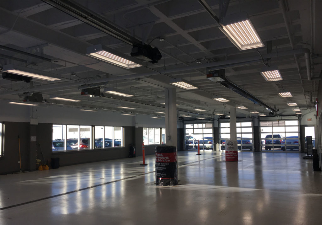 Nissan Service Chicago - Car Service In Chicago