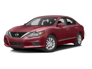 2016 Nissan Altima Specials Berman Nissan of Chicago
