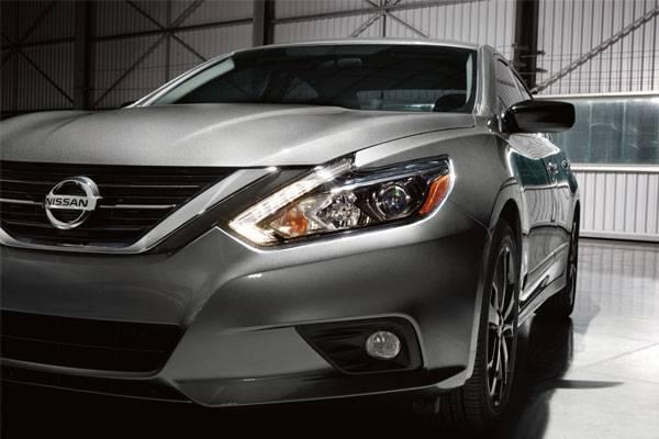 2017 Nissan Altima Safety Features