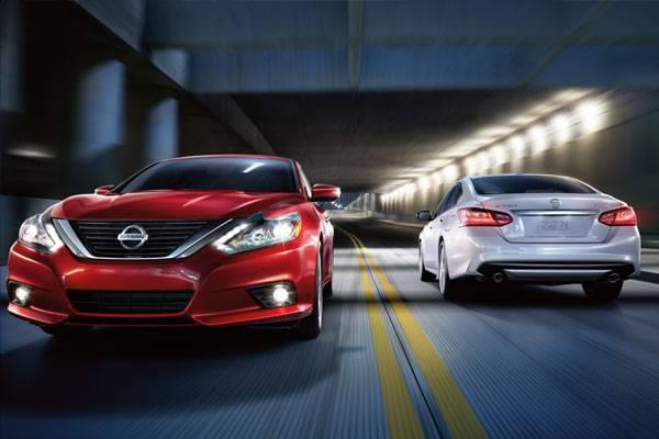 2017 Nissan Altima Pricing and Trims