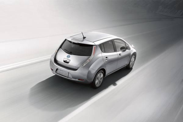 2017 Nissan Leaf Pricing and Trims