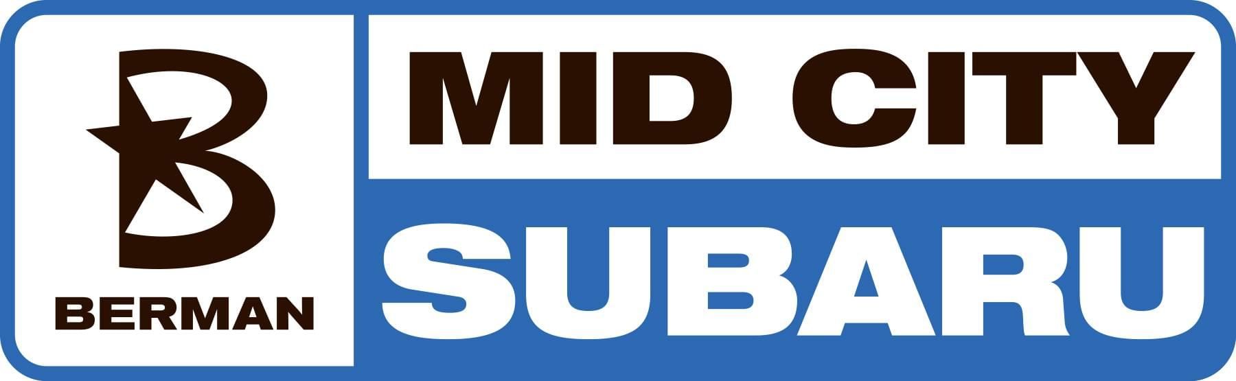 Mid City Subaru