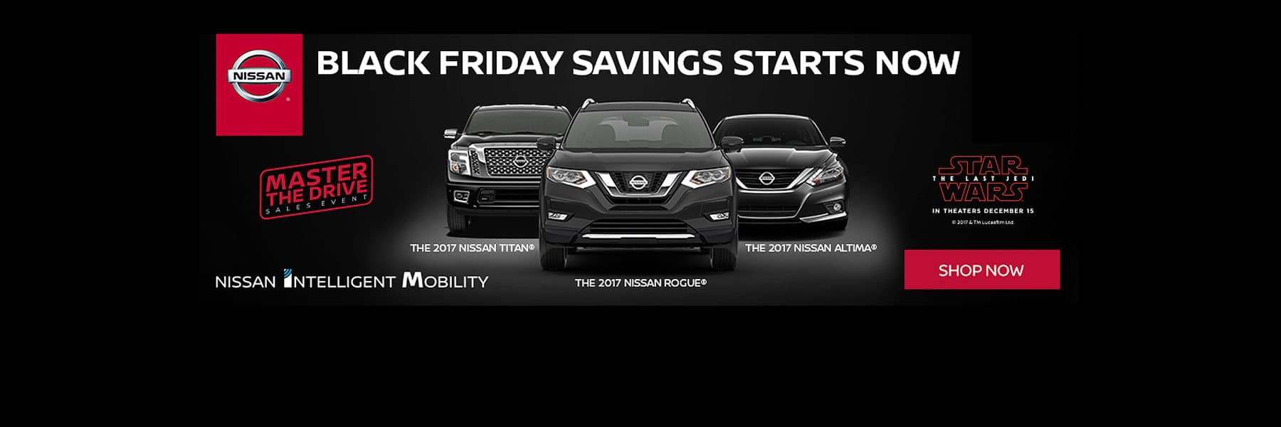 Save Big with Berman Nissan of Chicago's Master the Drive Sales Event!