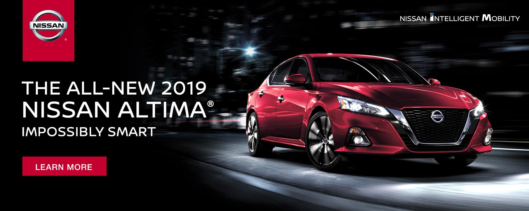Introducing the all-new Nissan Altima! Order yours today at Berman Nissan of Chicago!
