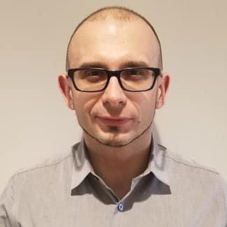 Daniel Bociaga