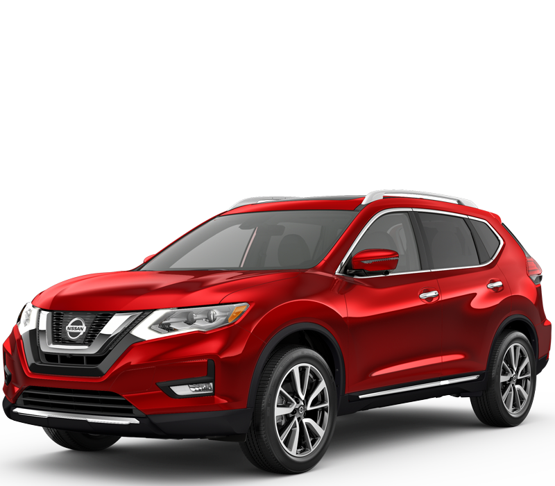 2020 Nissan Rogue Used Nissan Vehicle Special