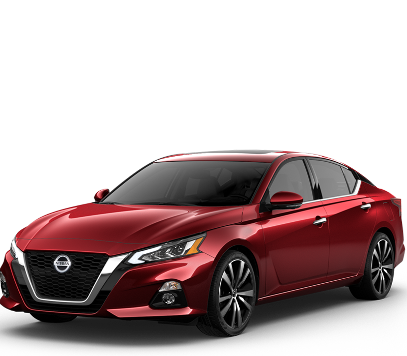 New Nissan Lease Specials