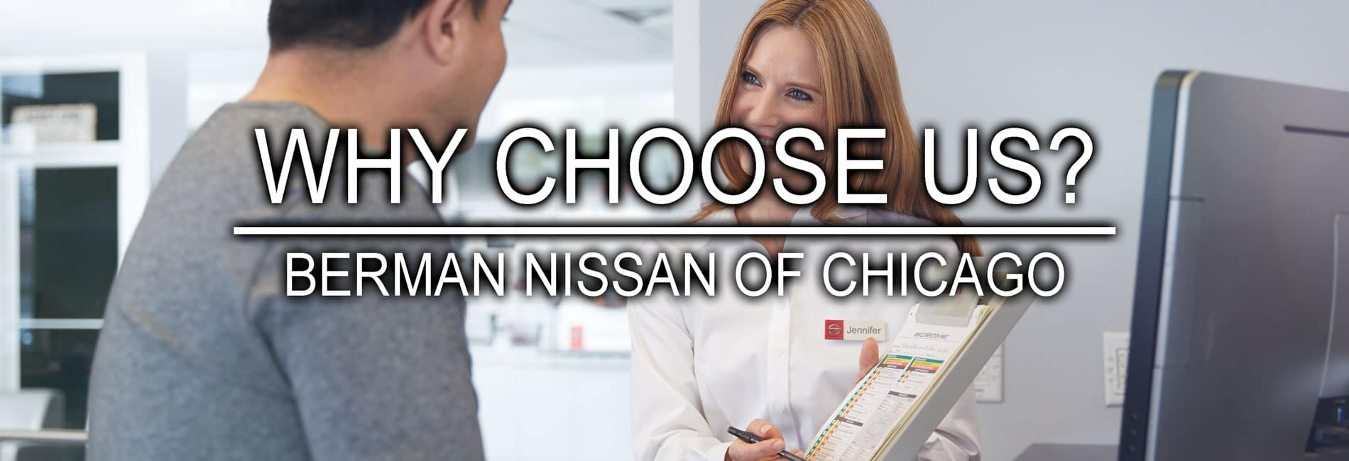 Berman Nissan of Chicago Vs Al Piemonte Nissan