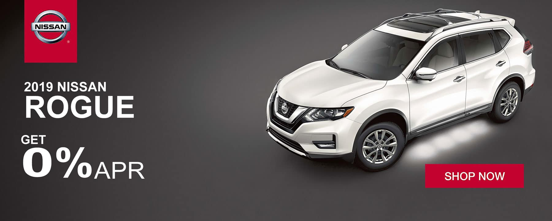 Shop the 2019 Nissan Rogue NOW at Berman Nissan of Chicago!