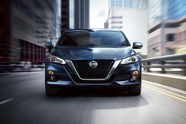 2021 Nissan Altima Pricing and Trims