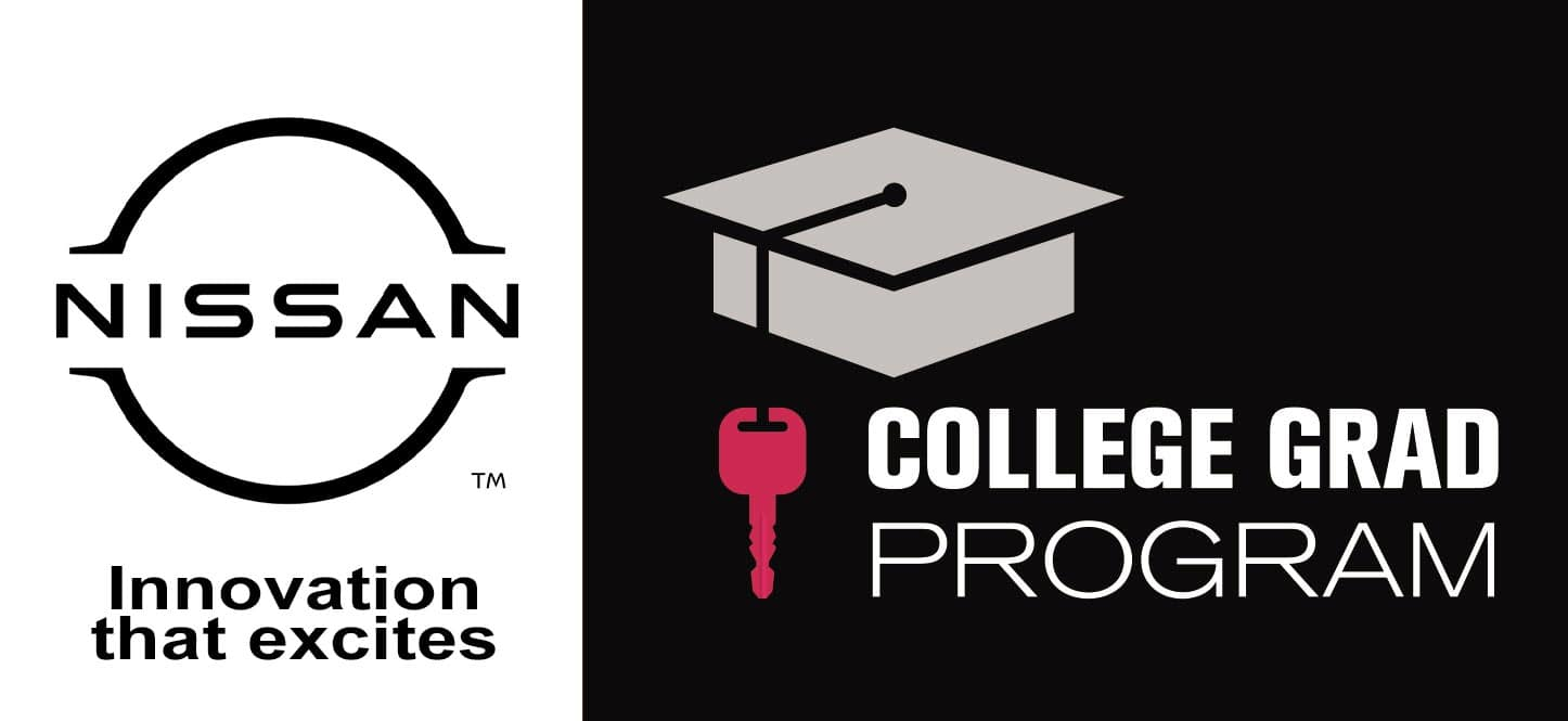 Nissan College Grad Program at Berman Nissan of Chicago
