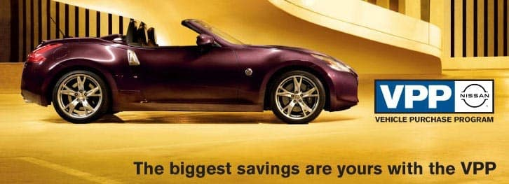 Vehicle Purchase Program at Berman Nissan of Chicago