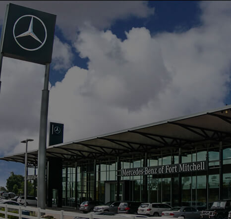 Mercedes-Benz Fort Mitchell Dealership