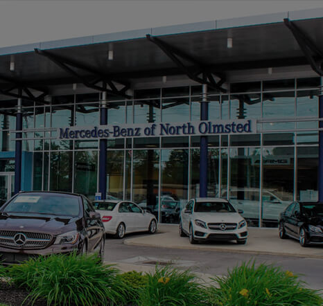 Mercedes-Benz of North Olmsted Dealership