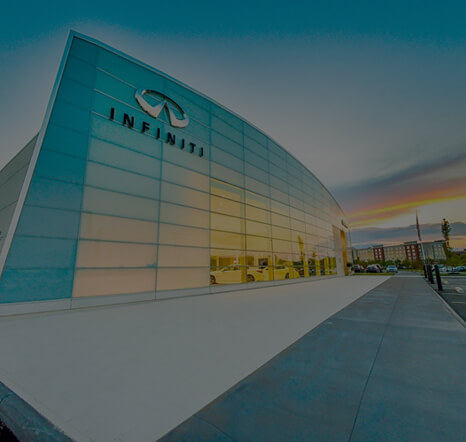 Infiniti Beachwood Dealership