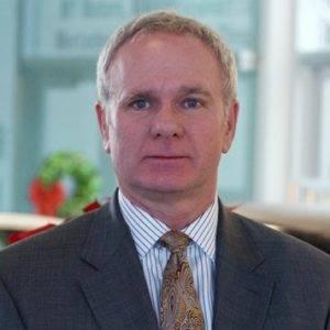 Tom MacGeorge