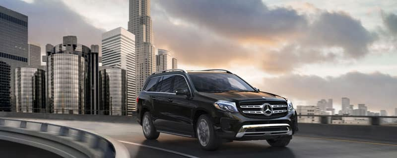 Which Mercedes Benz SUV is Right For Me Bernie Moreno Companies