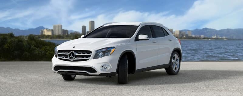 Awesome The Smallest SUV In The Line Up, The GLA Functions As A Subcompact  Crossover: Best For Customers Who Want To Maximize Fuel Efficiency Without  Sacrificing ...