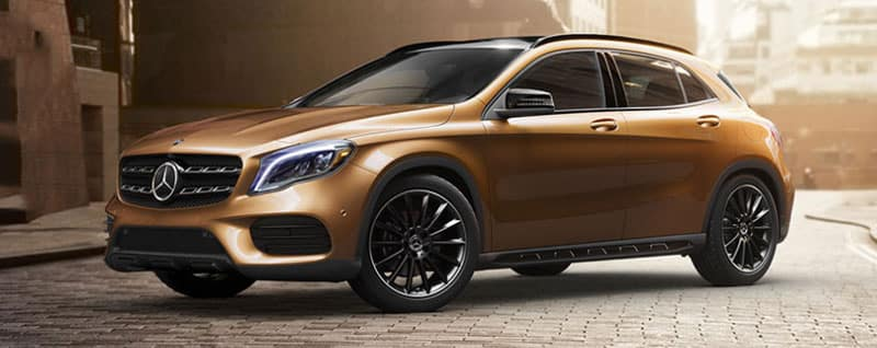 which mercedes-benz suv is right for me? | bernie moreno companies