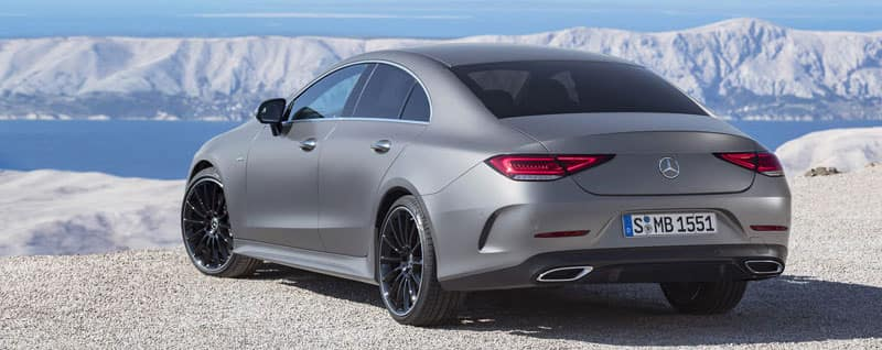 2019 Mercedes-Benz CLS Performance Review | North Olmsted OH