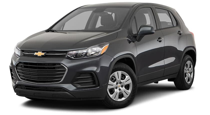 2020 Chevy Trax For Sale Indianapolis In Blossom Chevrolet Dealer