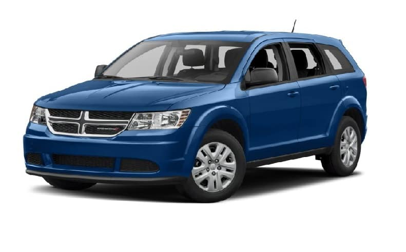 2015 Dodge Journey American VP