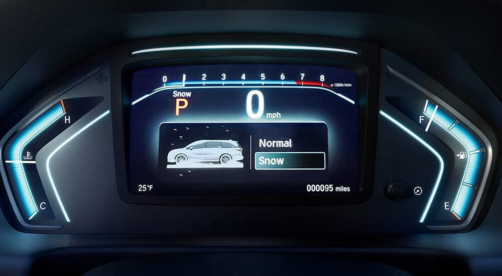 Honda Dashboard Lights Meanings What Your Warning Lights Mean