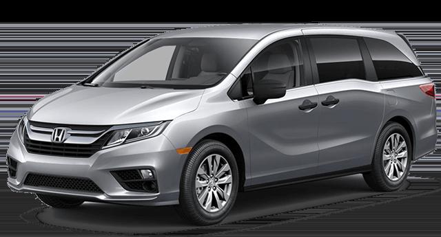2018 Honda Odyssey Vs 2017 Nissan Quest. 2018 Honda Odyssey