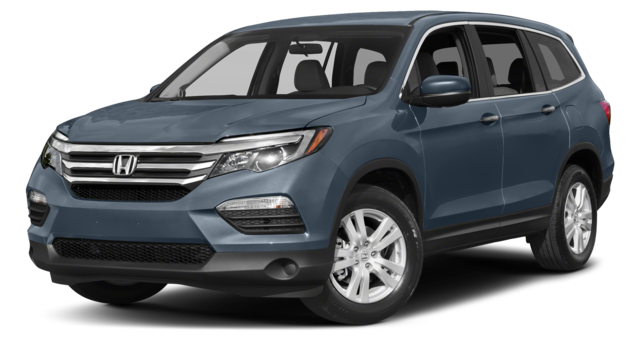 2018 honda pilot vs cr v choosing your honda suv. Black Bedroom Furniture Sets. Home Design Ideas