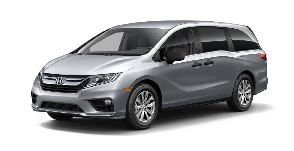 Current honda lease specials save on monthly lease for Honda odyssey lease price