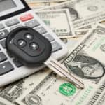Auto Financing Calculator Money
