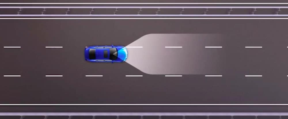 What Is Lane Departure Warning >> What Is Lane Departure Warning How Does Ldw Work