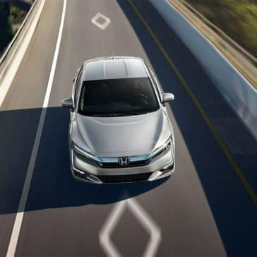 2019-Honda-Clarity-hov-lane-access