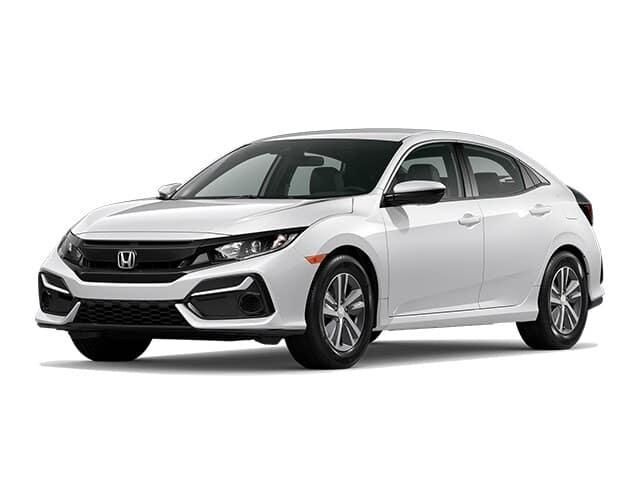New 2020 Civic LX Sedan