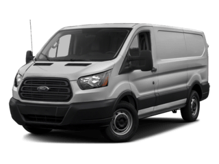 2016_Ford-TransitCargoVan
