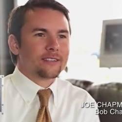 Joseph Chapman