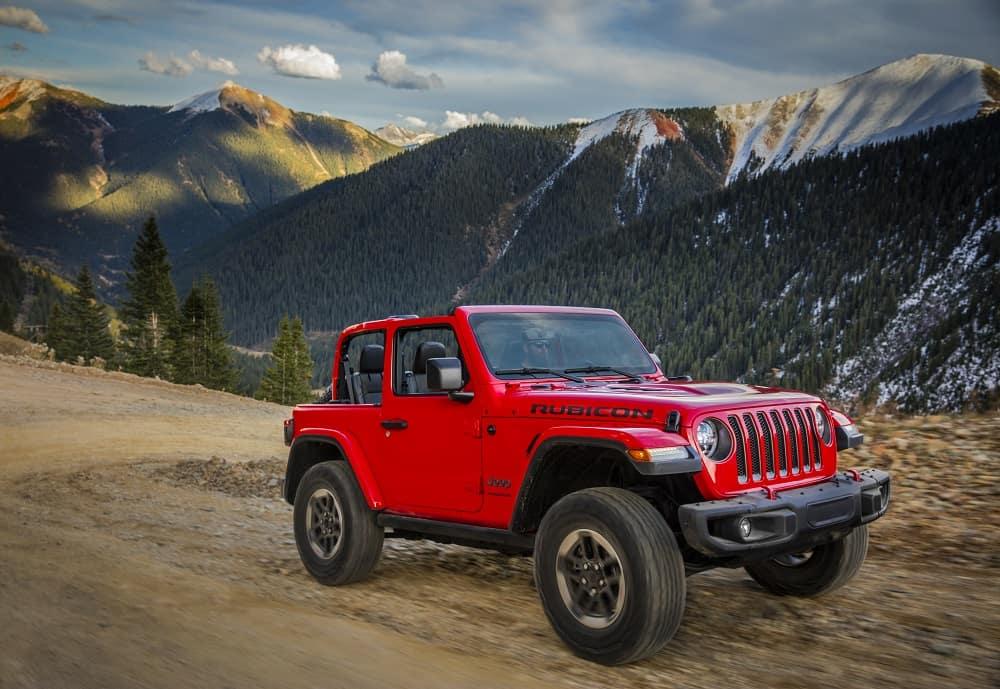 Jeep Dealer Graniteville SC