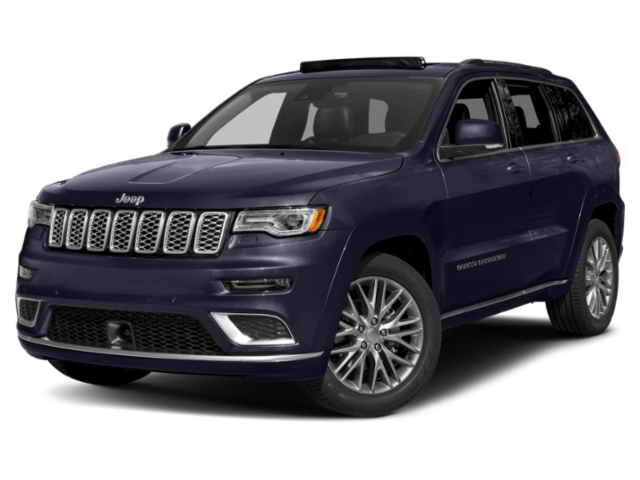 New Grand Cherokee Savings