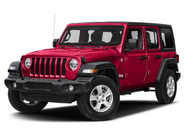 New Wranglers $5,000 off or $299/mo.