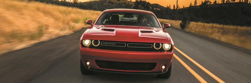 Dodge Challenger Trim Levels