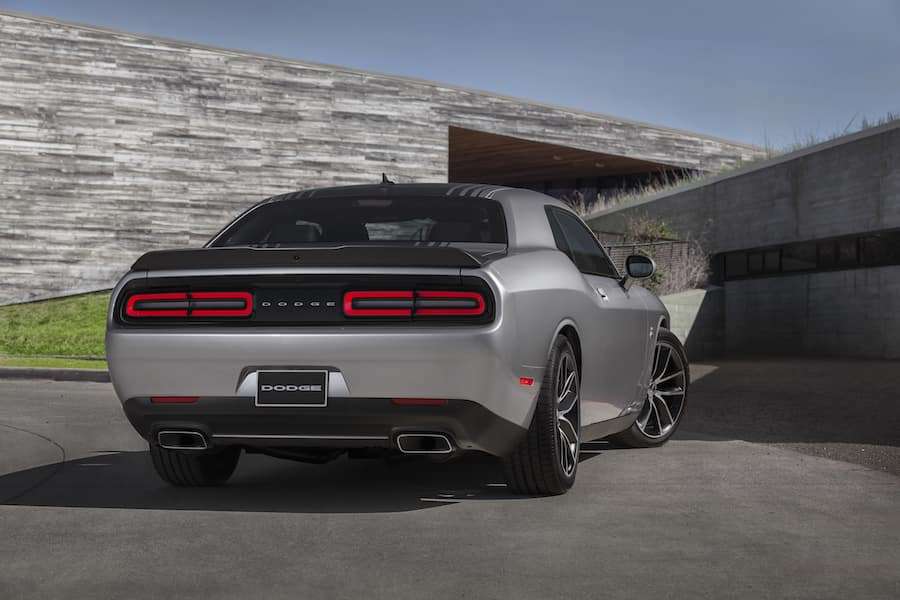 2019 Dodge Challenger Review