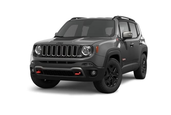 2019 Jeep Renegade Review