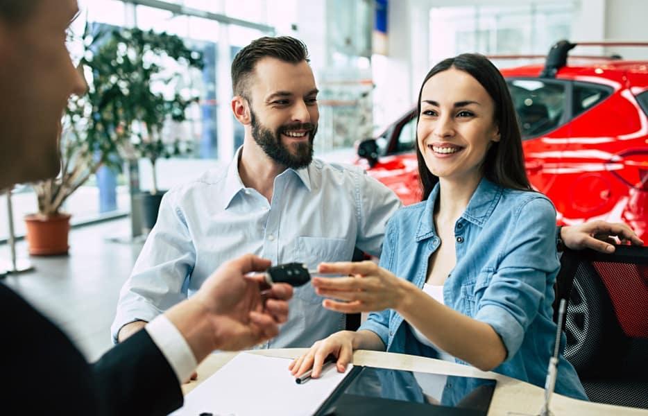 Professional Auto Financing