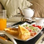 Bed & Breakfast at Inn